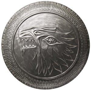 Game Of Thrones: 1/1 Stark Infanterie-schild