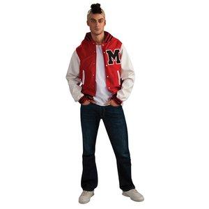 Glee: Noah Puckerman - College