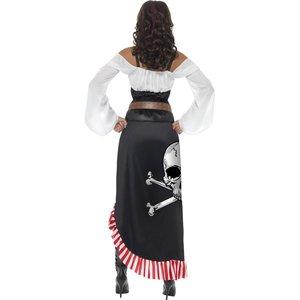 Pirate - Mademoiselle Des Marée