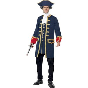 Piraten Kommandant