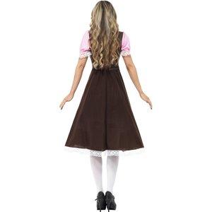 Oktoberfest - Tavern Girl Dirndl