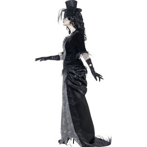 Geist - Ghost Town Black Widow