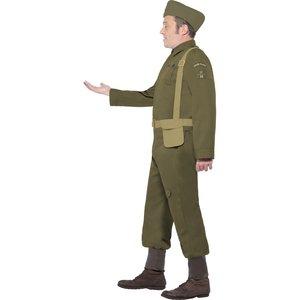 Ww2 Home Guard Private