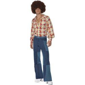 Années 70 - Retro Disco Hippie