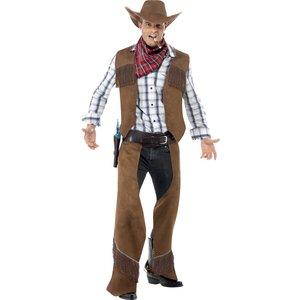 Cowboy Effiloché