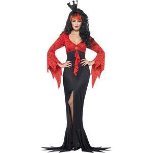 Teuflische Vampirin - Evil Queen