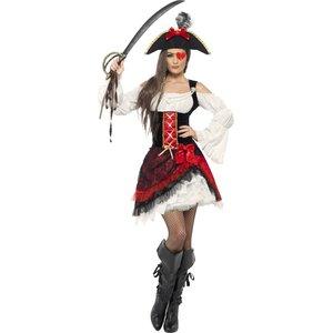 Glamorous Lady Pirate - Piratin