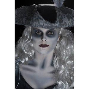 Makeup - Geisterschiff