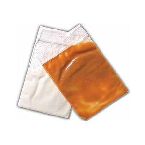 Klebemasse - Abdruckmasse - Klebstoff für Zähne