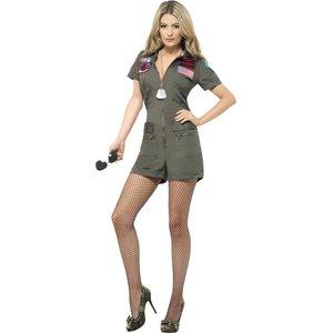Top Gun Aviator-Pilotin