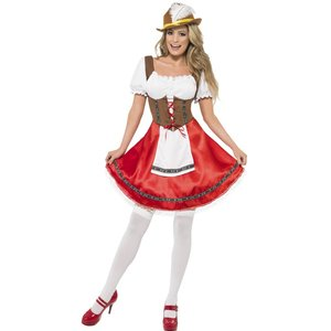Oktoberfest - Dirndl