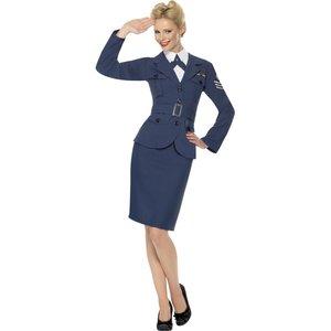 Ww2 Air Force Captain