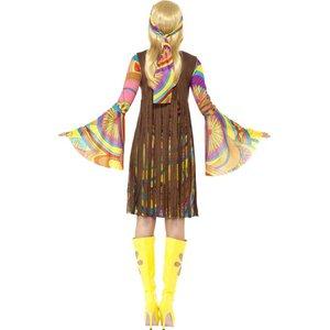 60er Jahre - Hippie Lady