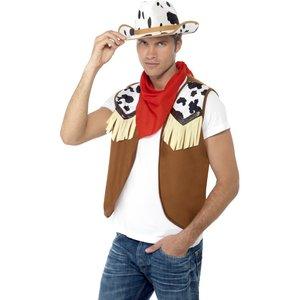 Cowboy - Wild West