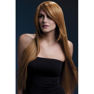 Amber - Kastanie