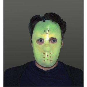 Jason Hockey - nachtleuchtend