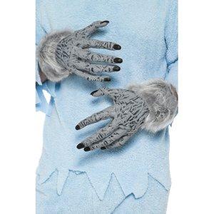 Werwolfs Hände