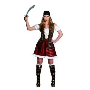 Piraten Lady