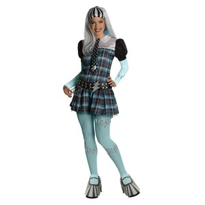 Monster High: Frankie Stein Deluxe