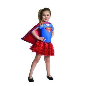 Superman: Supergirl