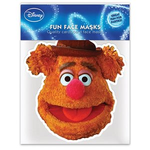 Die Muppets: Fozzie Bär