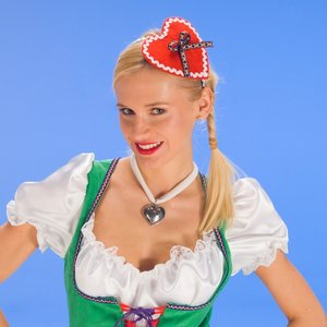 Oktoberfest - Bayrischer Kopfschmuck