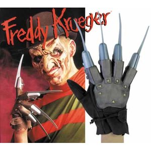 Nightmare On Elm Street: Freddy Krueger