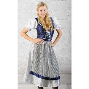 Oktoberfest - Dirndl Tirolerin