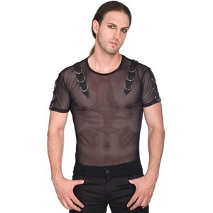 Battle Shirt Net