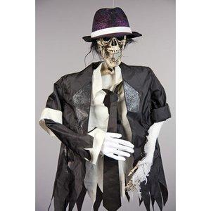 Halloween - Popstar Skelett