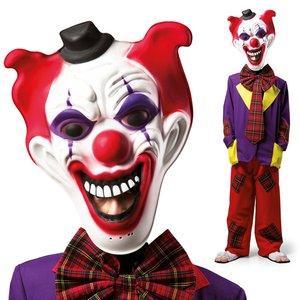 Gigantischer Clown