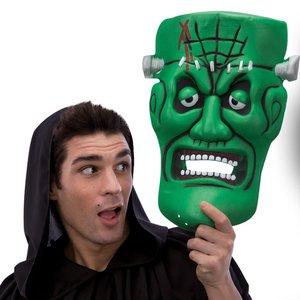 Gigantischer Frankenstein