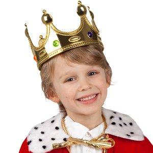 Junger König