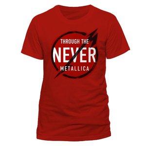 Metallica: Never