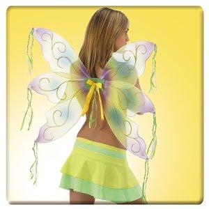 Schmetterlingsfee