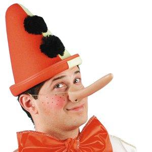 Lügner - Pinocchio
