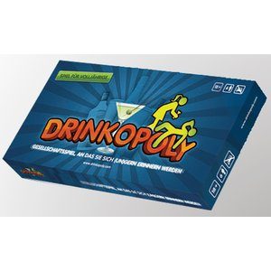 Drinkopoly - Deutsch