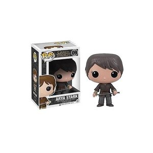 POP! - Game Of Thrones: Arya Stark