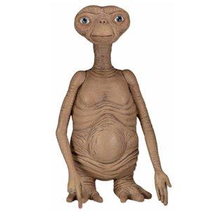 E.T. l'extra-terrestre: E.T. Stunt