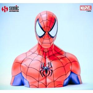 Marvel Comics: Spider-man