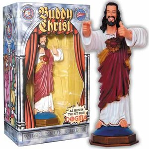Dogma: Buddy Christ