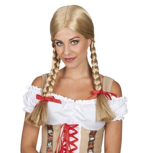 Oktoberfest - Heidi