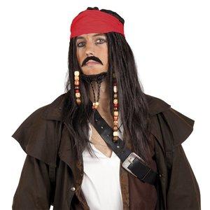 Pirata con Bandana