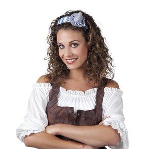 Oktoberfest - Tirolerin - Bayerin