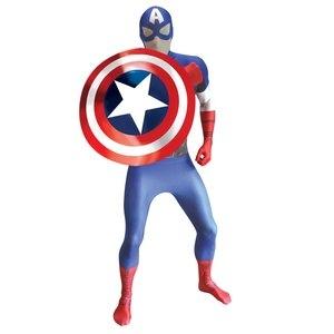 Zapper Captain America