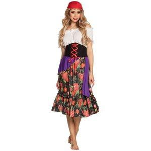Gypsy - Gitana Rilana
