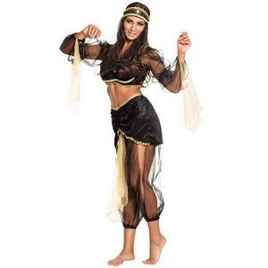 Arabische Prinzessin