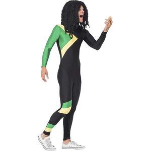 Läufer - Bobfahrer Jamaika