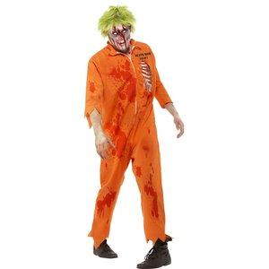 Zombie - Prisonnier