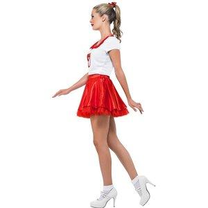 Grease: Sandy Cheerleader